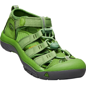 Keen Newport H2 Sandals Youth Fluorite Green